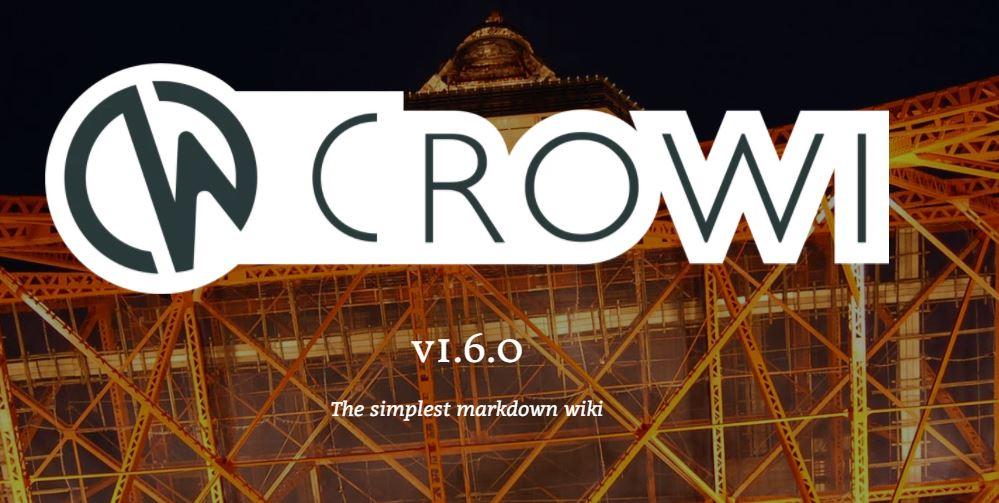 Crowi