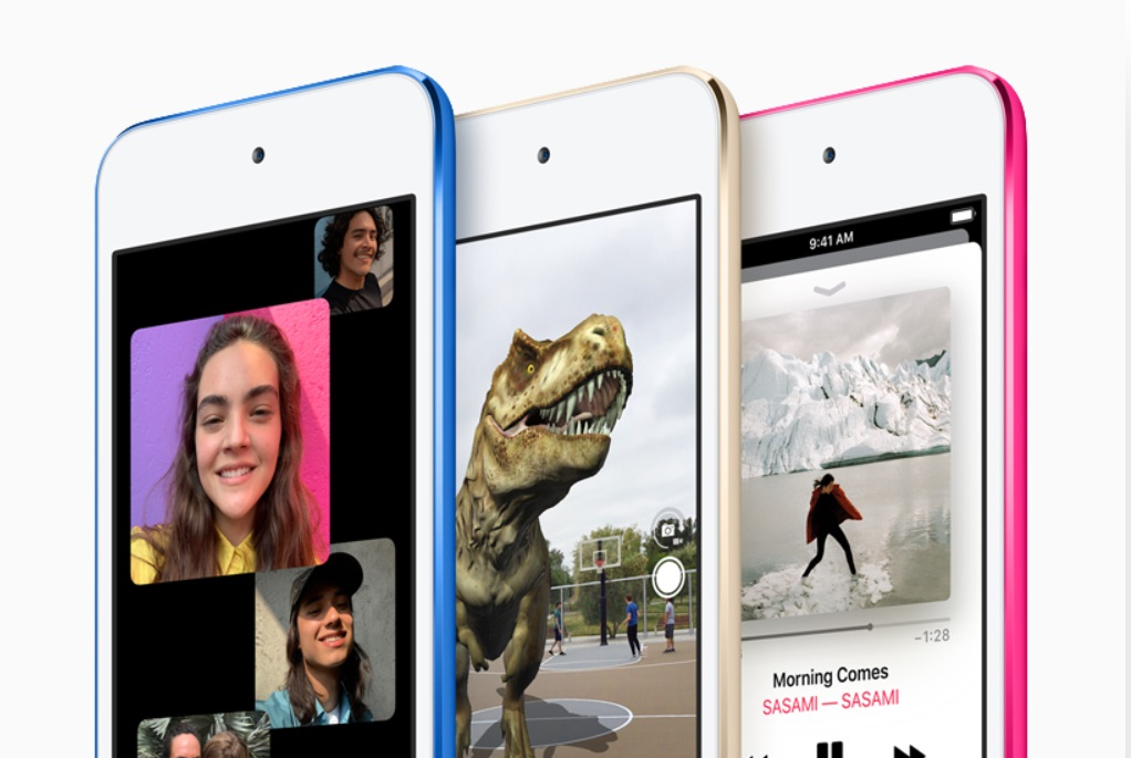 ゲーム専用機にいかが?iPhone 7と同じチップを搭載したiPod touchがリリースへ!