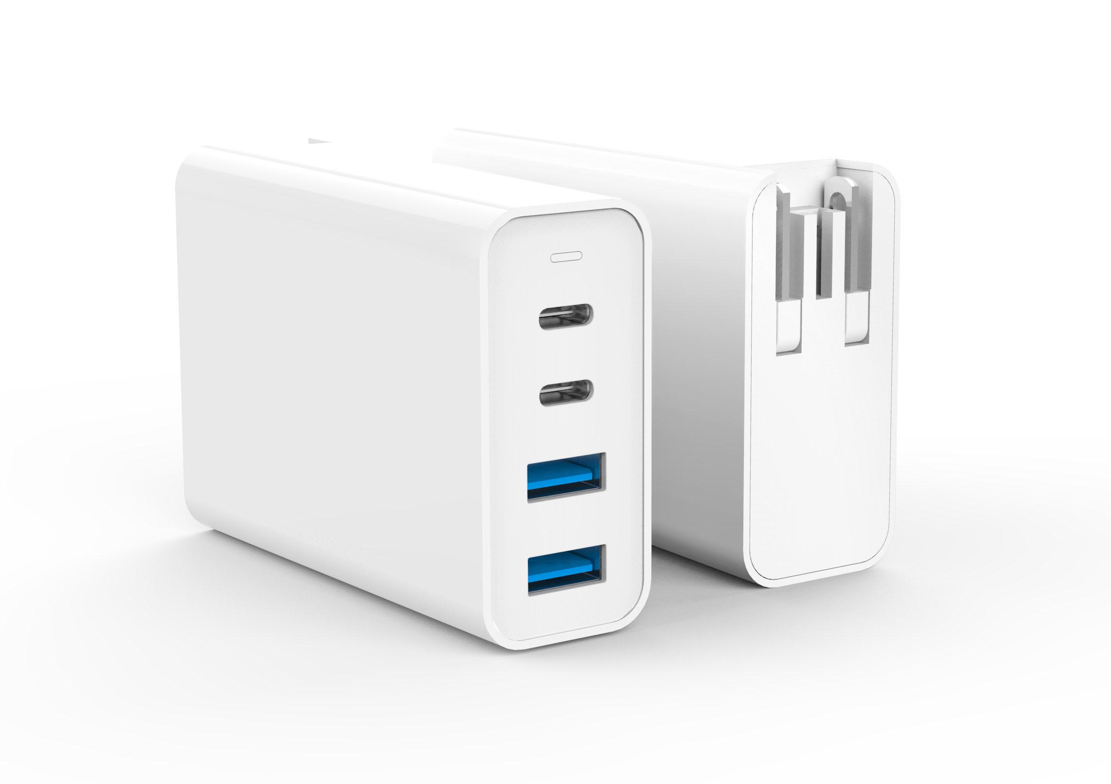 【USB PD対応】あのHYPER JUICEが世界初のGaN 100W USB充電器を制作へ、IndieGoGoでも出資募集中