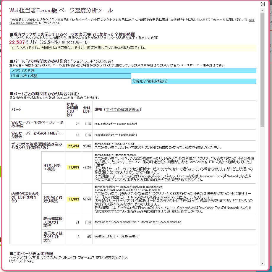 NHKのサイトに繋がらないと思ったら結構とんでもないことになっている・・・?